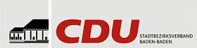 CDU Stadtbezirksverband Baden-Baden