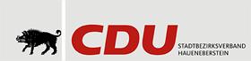 CDU Stadtbezirksverband Haueneberstein