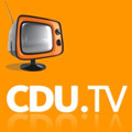 CDU TV auf youtube