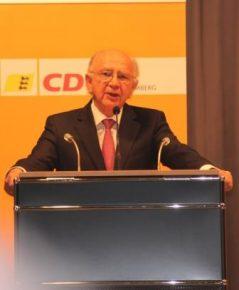 MdB Peter Götz