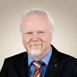 Bild  Klaus Blödt-Werner